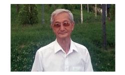 ミジット・ホセイノフ