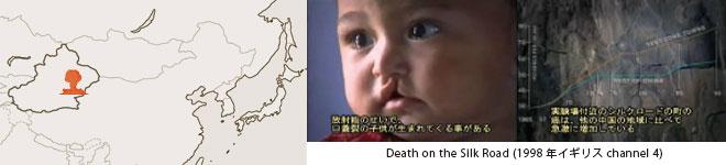 2016年10月16日「中国・核の脅威シンポジウム」